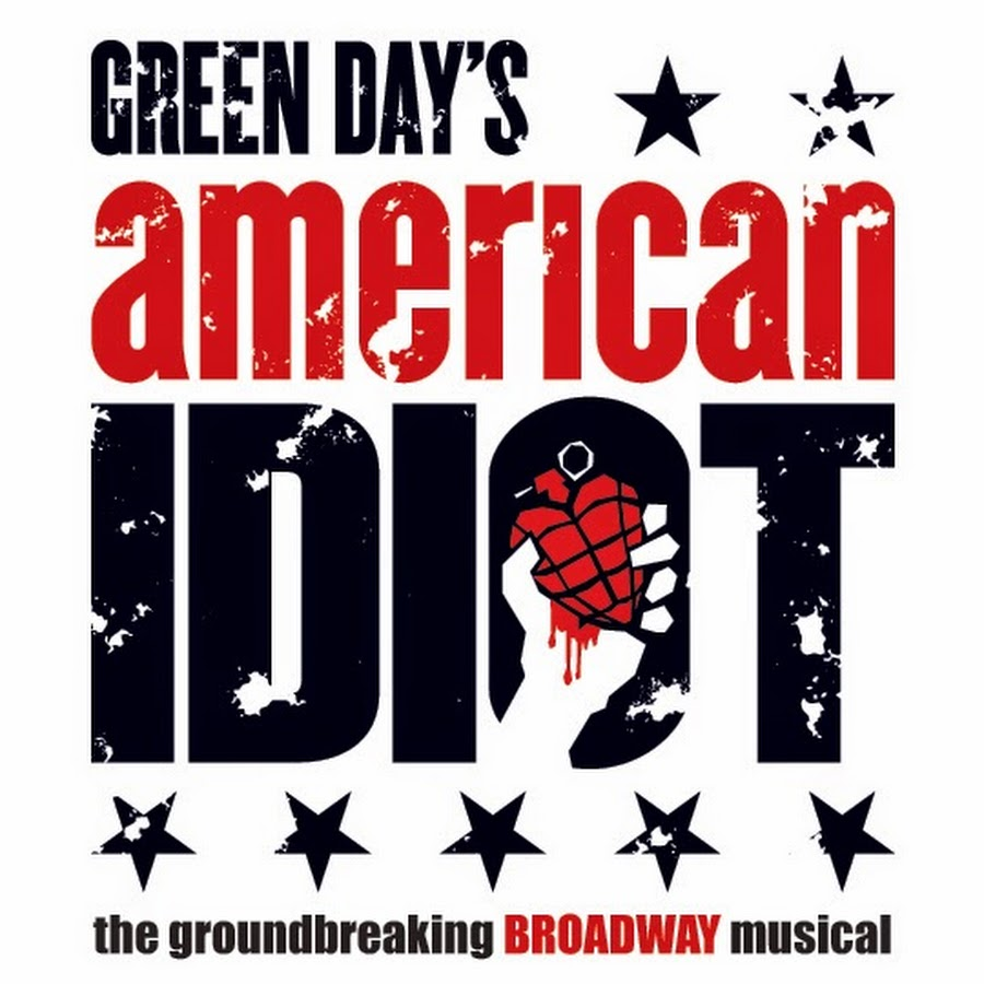 Green Day Presents American Idiot Tour