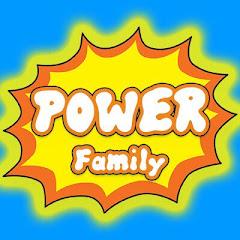 The Little Power Family