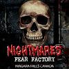 Nightmares Fear Factory