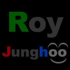 Roy Junghoo