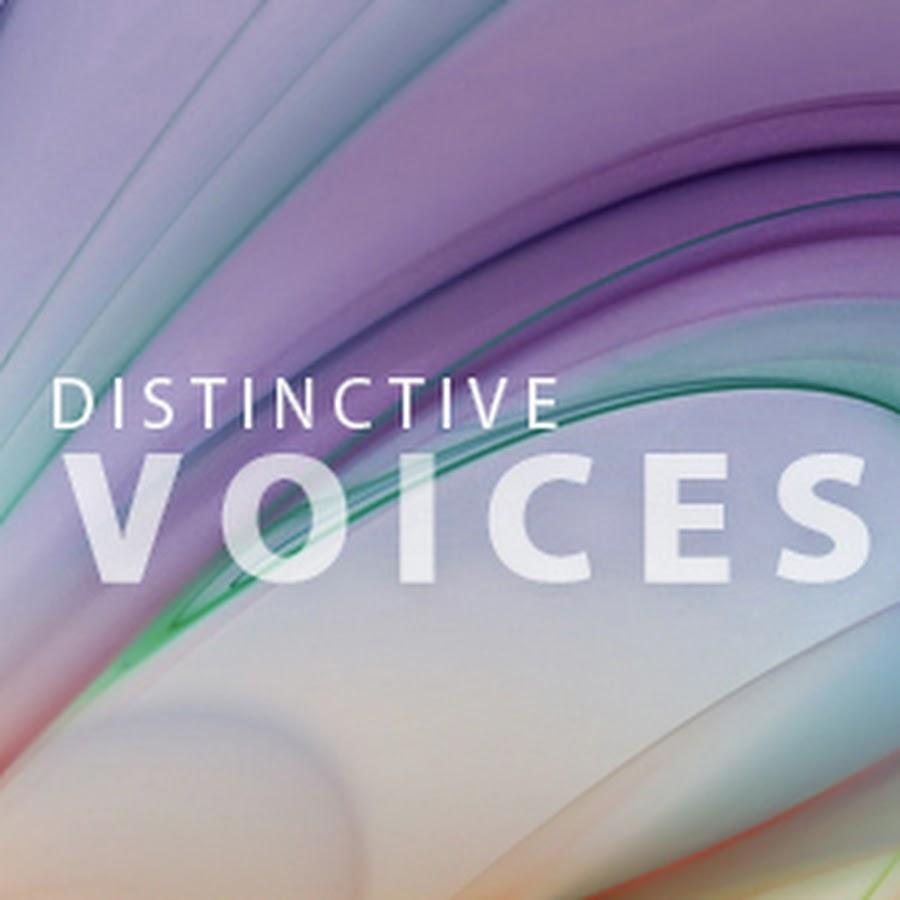 distictive voices