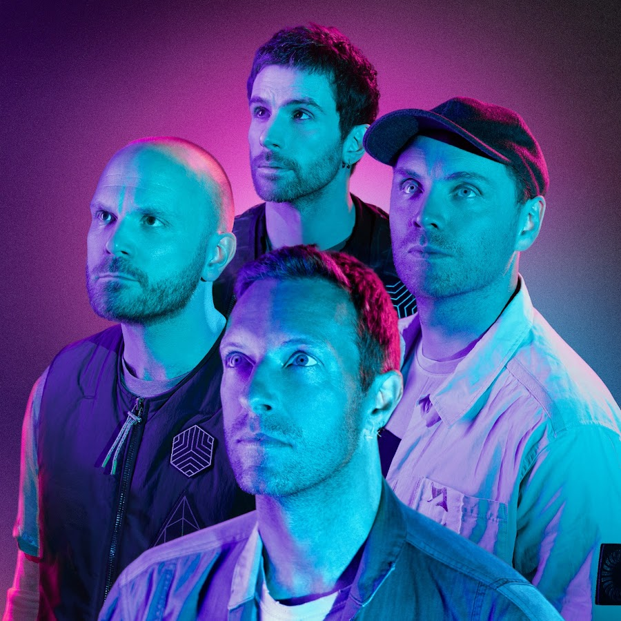 Coldplay Official - YouTube
