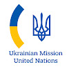 The Permanent Mission of Ukraine to the UN