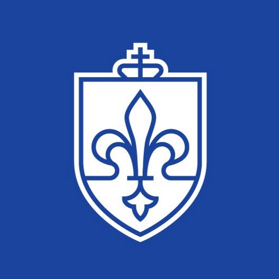 SaintLouisUniversity YouTube