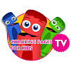 Coloring pages for kids TV