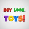Hey Look, Toys!