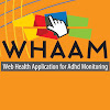 WHAAM Web Health Application for ADHD Monitoring