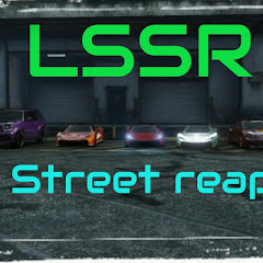 LS Street reaperzz LSSR