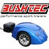 Bushtec Motorcycle Trailers