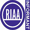 RIAAInformant