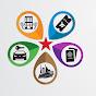 micemudo travel  Youtube video kanalı Profil Fotoğrafı