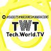 GhostWorldTV