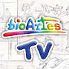 BioArtes - Programa TV aulas desenho