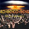 RoyBenDoyBenS