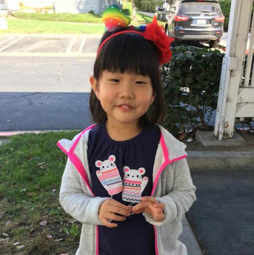 Grace Rhee