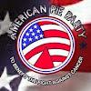 TheAmericanpieparty