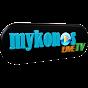 Mykonos Live Tv