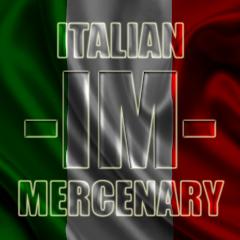 ItalianMercenary