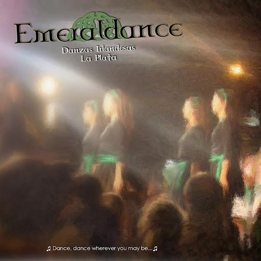 Emeraldance Danzas Irlandesas La Plata