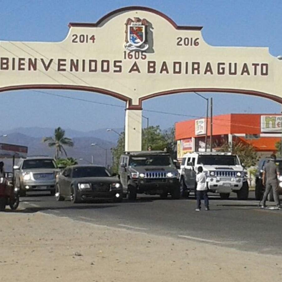 Badiraguato Sinaloa