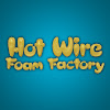 Hot Wire Foam Factory