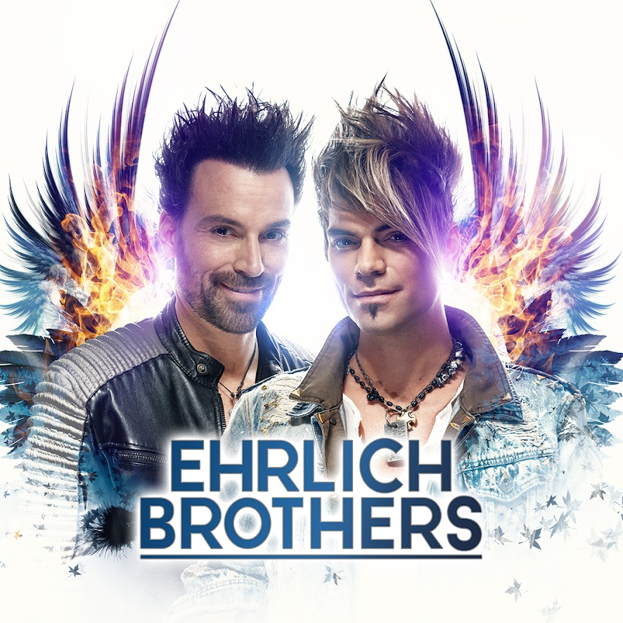 Ehrlich Brothers - You...