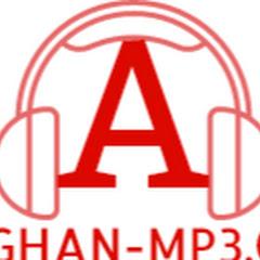 Afghan Mp3