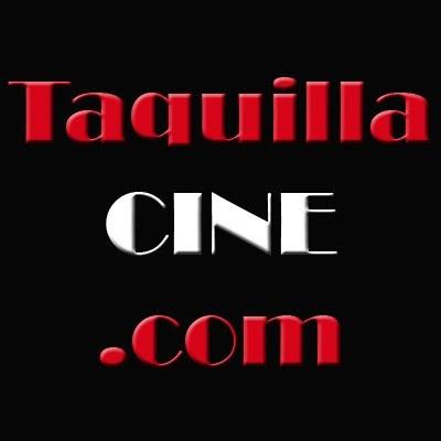 Taquilla Cine