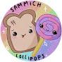 Sammich and Lollipops
