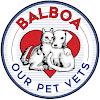 Balboa Veterinary Hospital