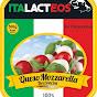 Mozzarella Italacteos