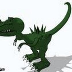 Mrpleagueosaurus