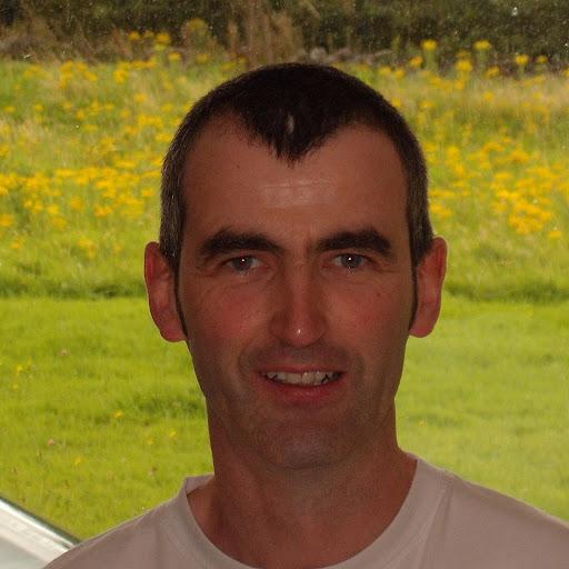 Conor McCrossan