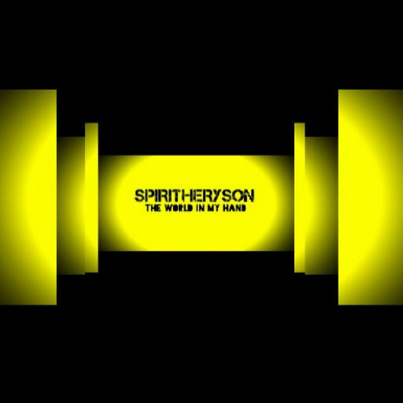 SPIRITHERYSON
