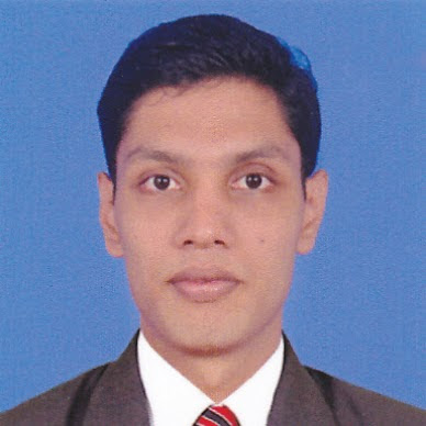 Dypin Pavithran