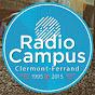 Ref: Radio campus - clermont-ferrand