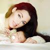 Venetian Mommy