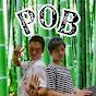 POB/Pair Of Bamboo〜二双の竹〜