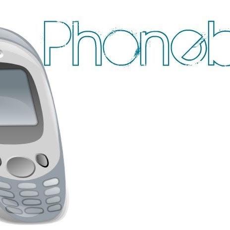 Phoneboii