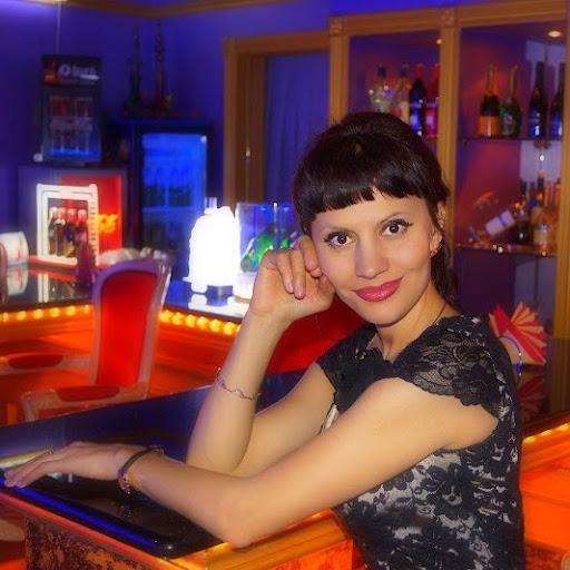 Светлана Клещ-Шабусова