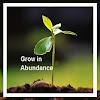 Grow in Abundance
