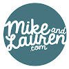Mike and Lauren