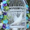 A Dove's Nest - White Dove Releases & Floral Design