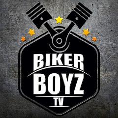 Biker Boyz TV
