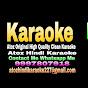Mohd Bilal atoz hindi karaoke track