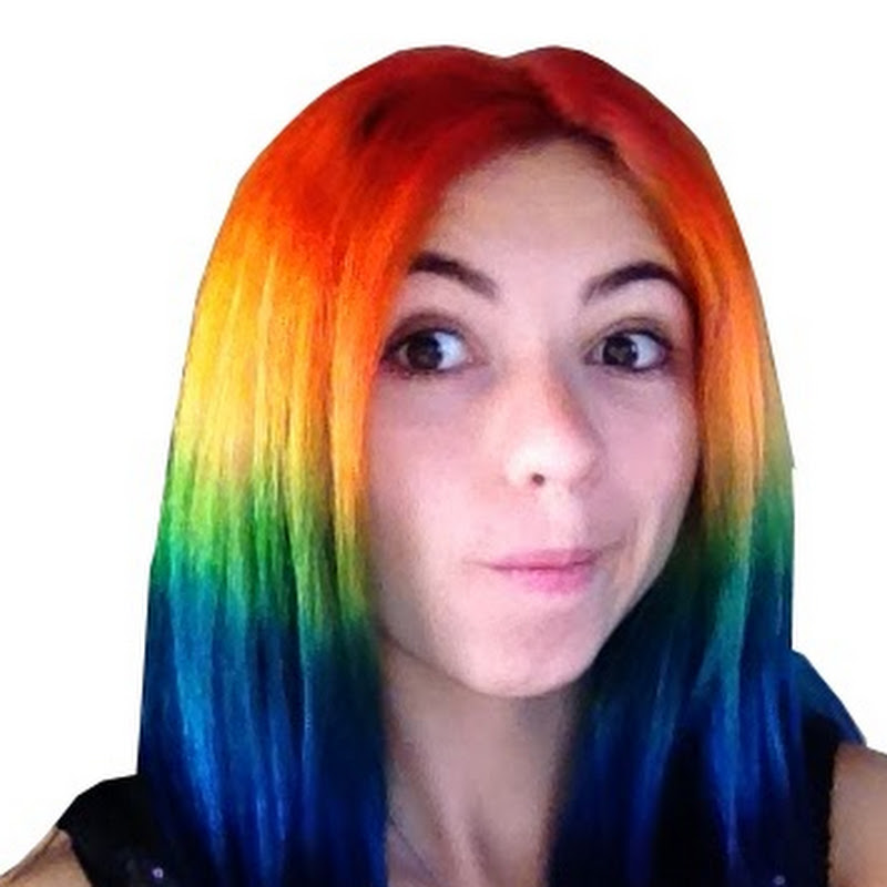 Official Rainbow Girl