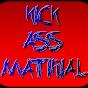 kickassmatirial