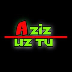 Aziz UZ TV logo
