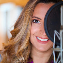 Female Voice Acting | Voice Overs by Michelle Ortega