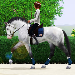 Sims  Cats And Dogs Mo Horses